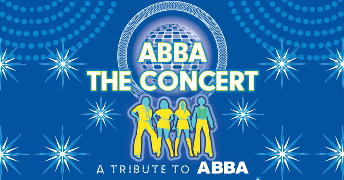 ABBA The Concert at Theatre at Westbury