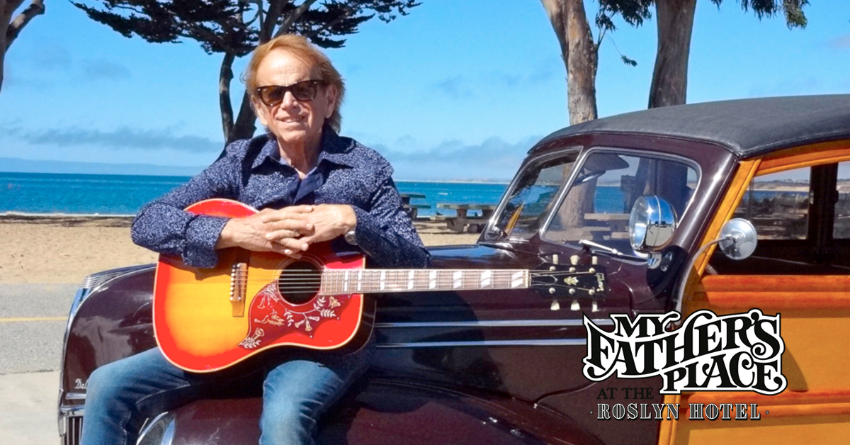 Al Jardine at My Father's Place