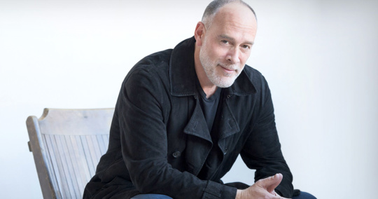 An Evening with Marc Cohn at Landmark On Main Street