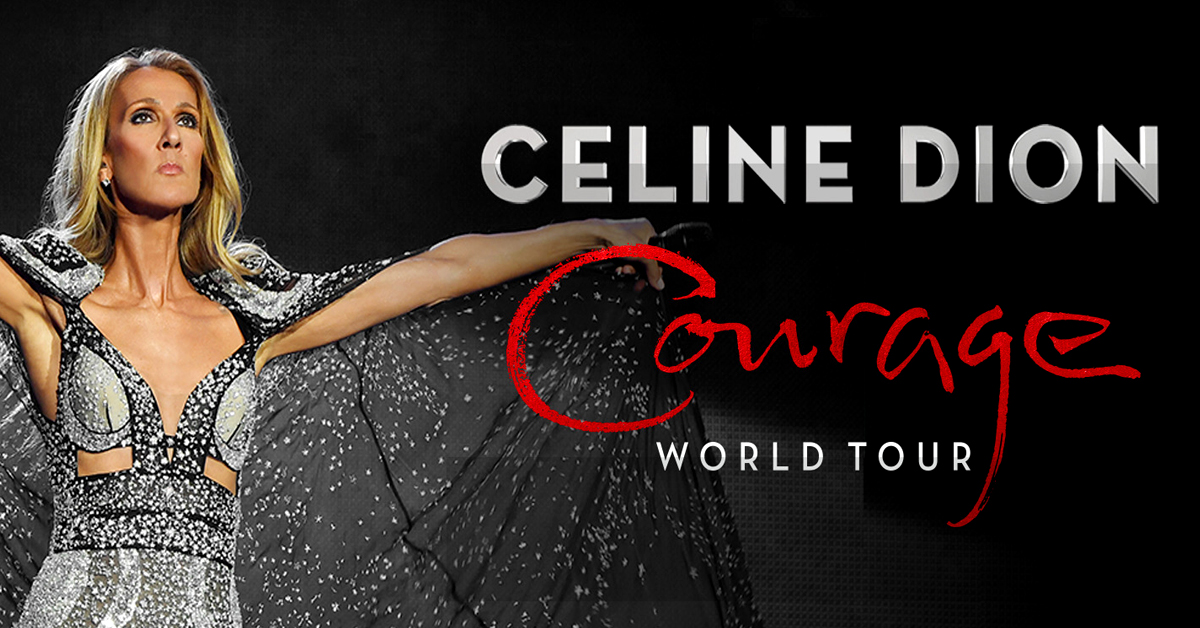 celine dion courage - photo #10