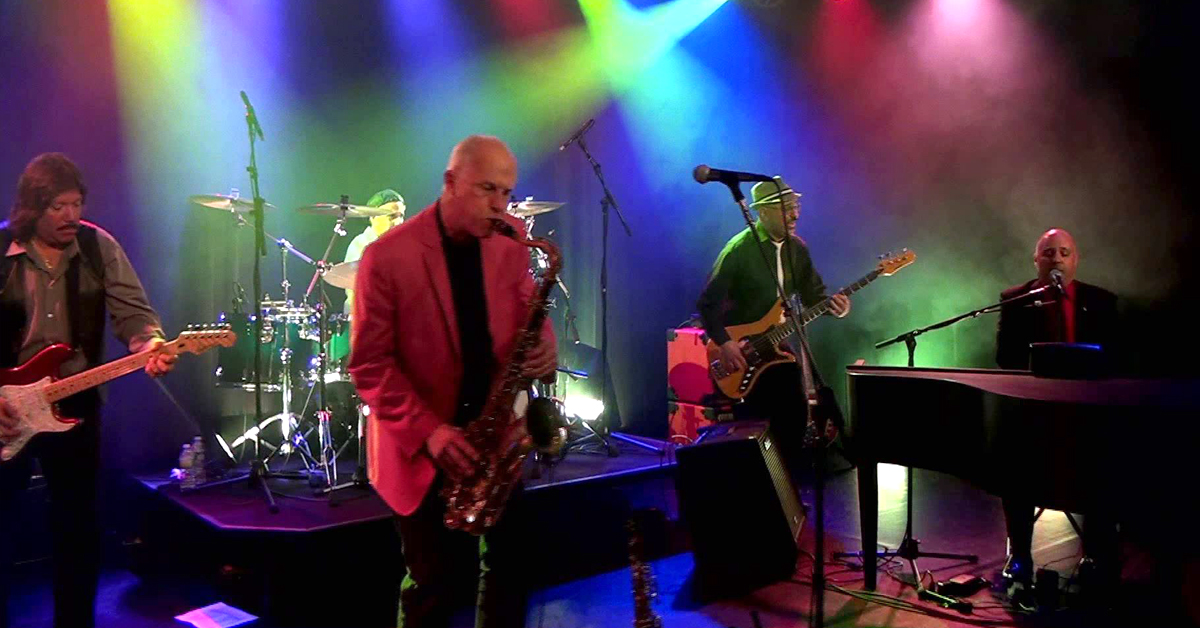Cold Spring Harbor Band - A Billy Joel Tribute Band