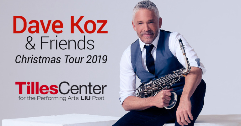 Dave Koz & Friends Christmas 2020 Dave Koz And Friends Christmas Tour 2020 Dodge | Fandym