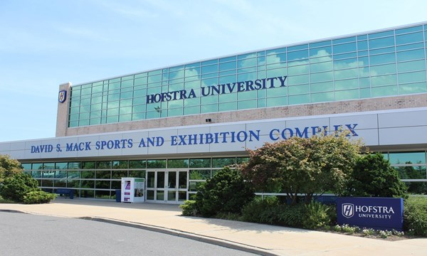 David S. Mack Sports and Exhibition Complex at Hofstra University