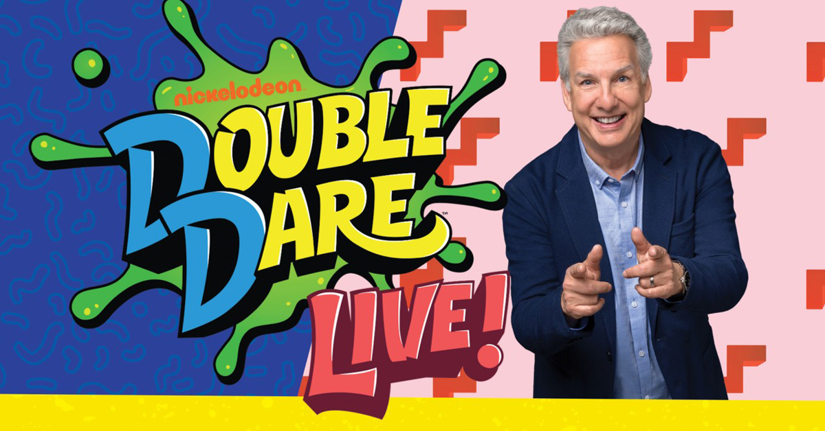 Double Dare Live at Tilles Center