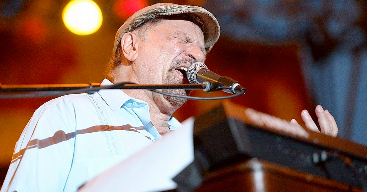 Felix Cavaliere's Rascals with Mark Farner at NYCB Theatre at Westbury