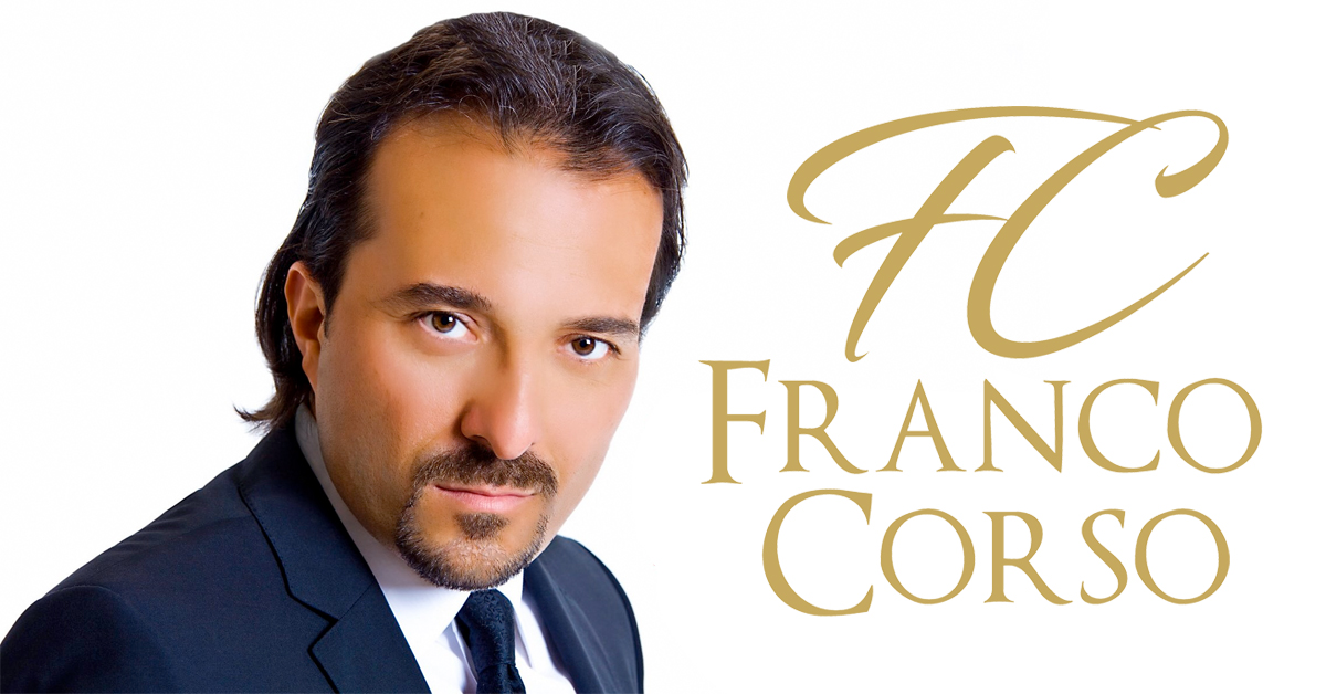 Franco Corso at My Fathers Place