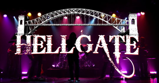 Hellgate: Arena Rock Tribute Band
