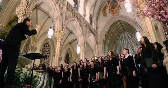 Hofstra University Chorale and Chamber Singers