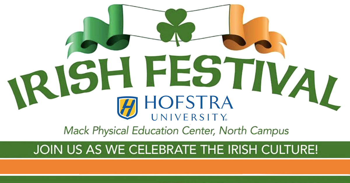 Hofstra University Irish Festival