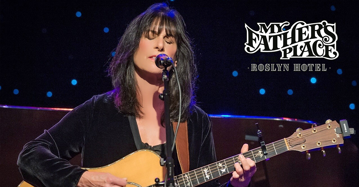 Karla Bonoff at My Fathers Place