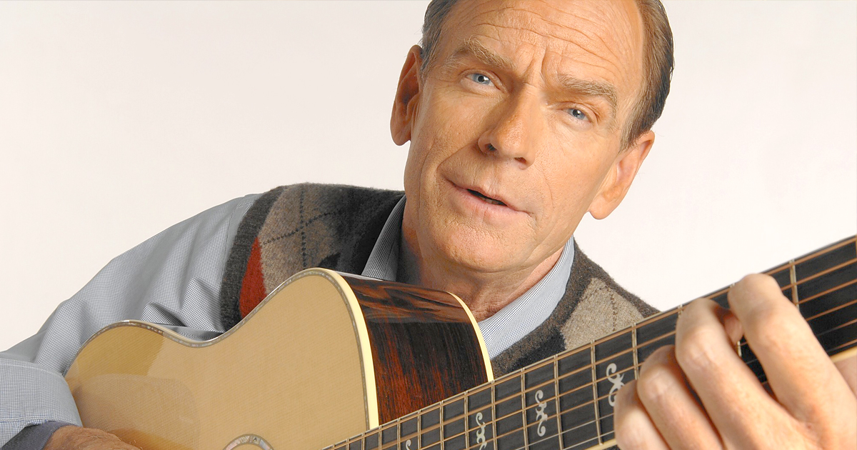 Livingston Taylor My Fathers Place