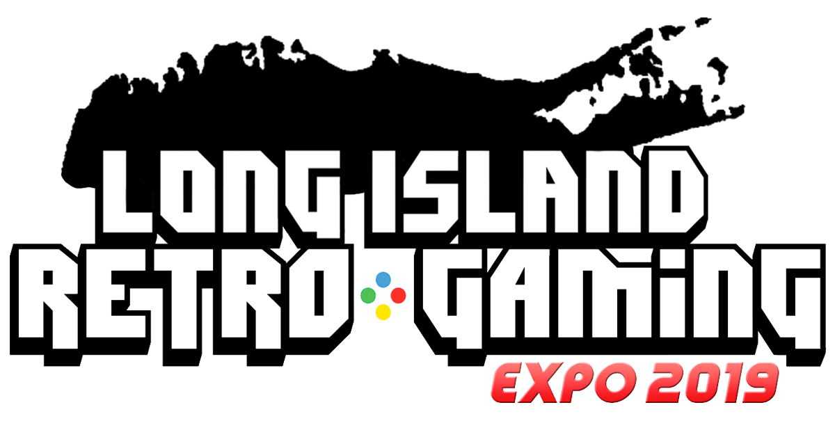 Long Island Retro Gaming Expo 2019 at the Cradle of Aviation Museum