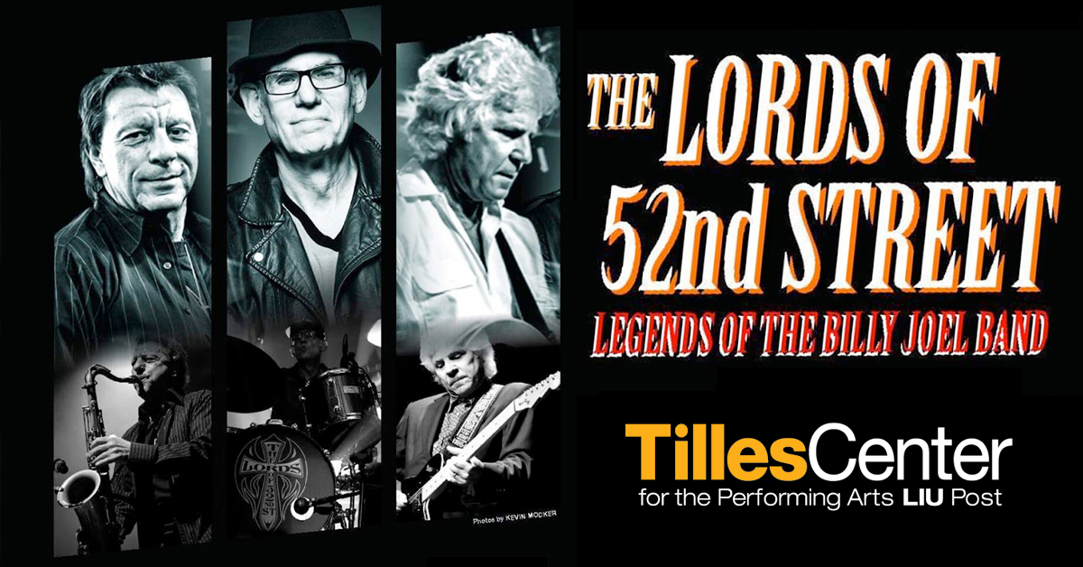 The Lords of 52nd Street