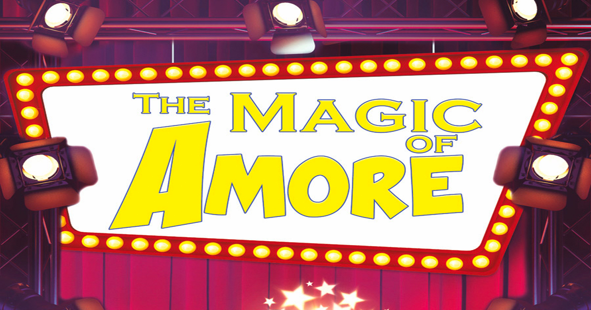 Magic with Amore!