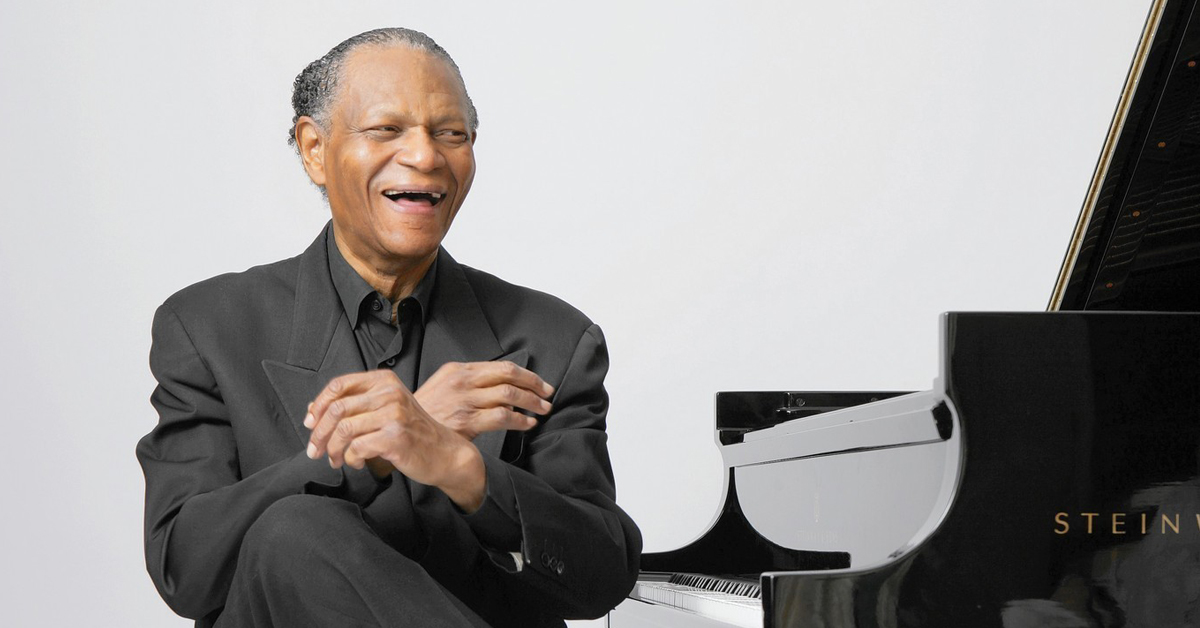 McCoy Tyner at My Fathers Place
