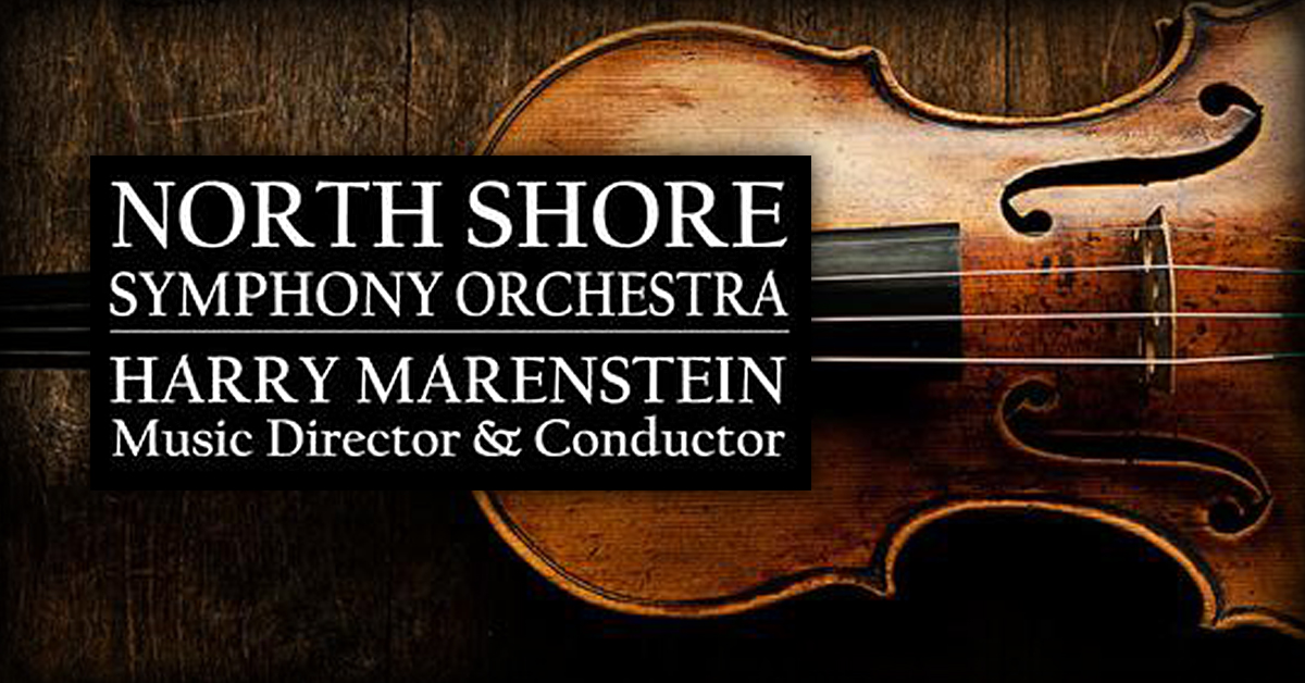 The North Shore Symphony Orchestra