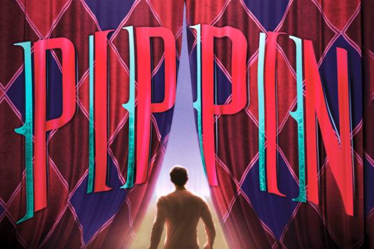 PIPPIN at Broadhollow Theatre Elmont