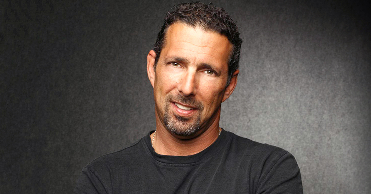 Rich Vos Governors Comedy Club Levittown