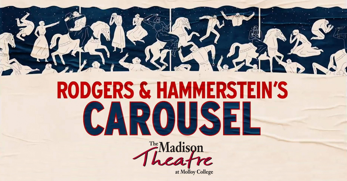 Rodgers & Hammerstein's Carousel In Concert at Madison Theatre
