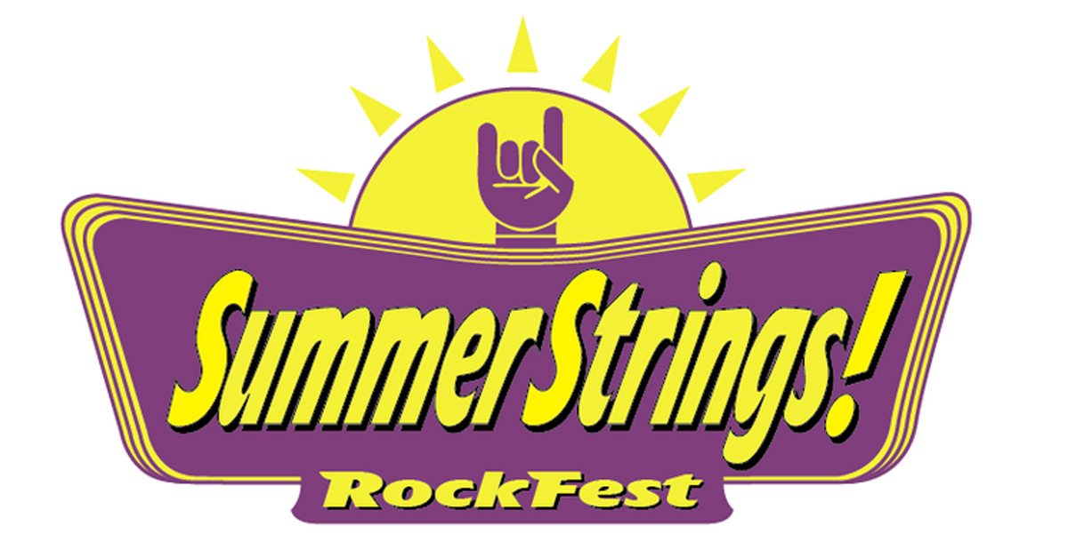 SummerStrings! RockFest