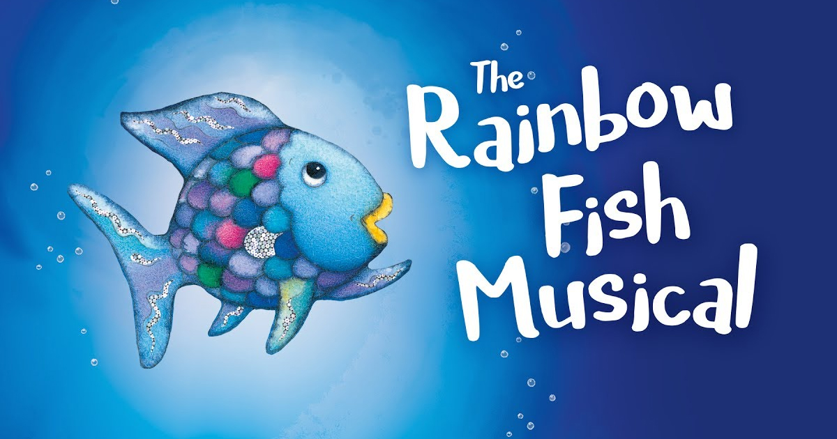 The Rainbow Fish Musical at The Showplace at the Bellmore Movies