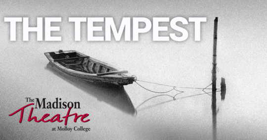 The Tempest at Madison Theatre