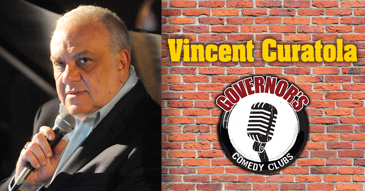 Vincent Curatola at Governors Levittown